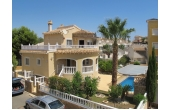 1039, Nice villa in La Andaluza
