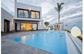 N027, Modern high luxury villa in Campoamor