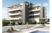 N042, New Build Apartment in Los Dolses
