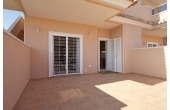 N037, New Build Apartment in Punta Prima