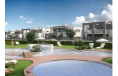 N056, New Key Ready Quad 3 bedrooms in Torrevieja