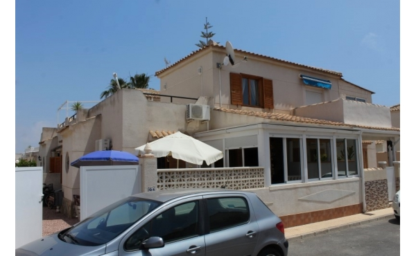 Townhouse in Playa Flamenca