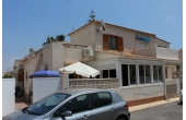 1229, Townhouse in Playa Flamenca