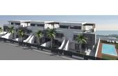 N045, New Build Apartment in Villamartin