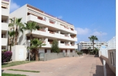 1195, Apartment in Playa Flamenca, at walking distance to the sea.