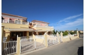0870D, 3 BEDROOM HOUSE WITH SEA VIEWS.