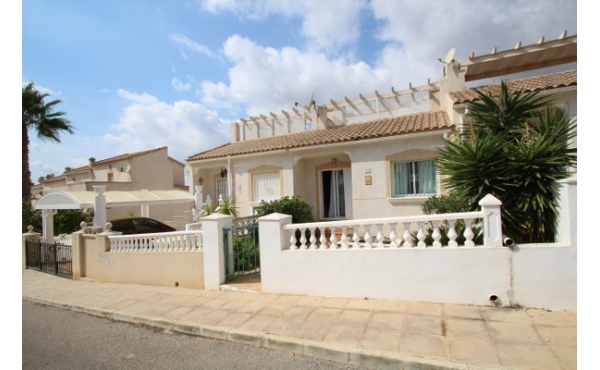 4 bedroom bungalow with self contained apartment.