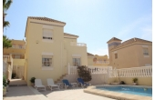 DP1027, Fantastic villa with private pool.