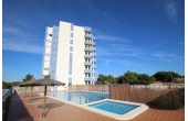 1194D, New apartment on Campoamor with communal pool.