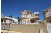DP1206, Detached villa with private pool.