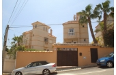 1247D, Fantastic detached villa with room for a private pool.