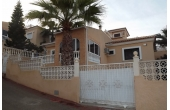 0125D, Detached villa with underbuild and private pool.