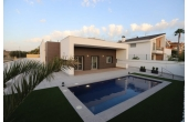 1335D, Fantastic New Villa in a fantastic location.