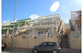 1428D, Fantastic ground floor apartment with communal pool.