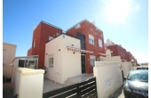 1456D, South west facing townhouse with communal pool.