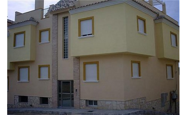 Fantastic 2 bedroom 2 bathroom apartment in the town.