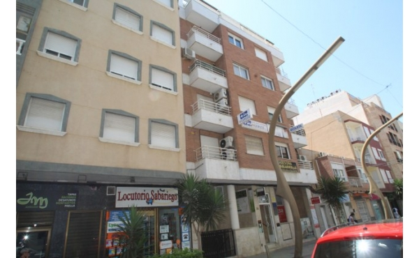 Fantastic apartment in the centre of Torrevieja.