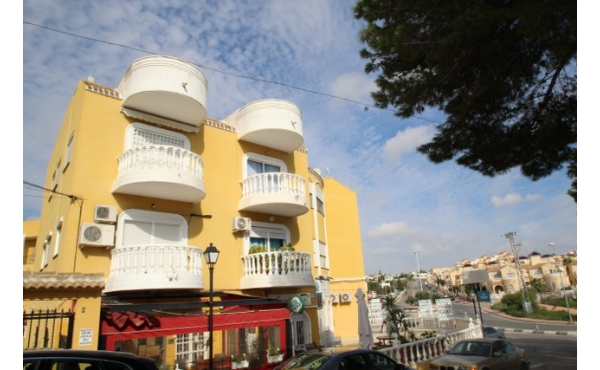 Fully refurbished apartment in a great location.
