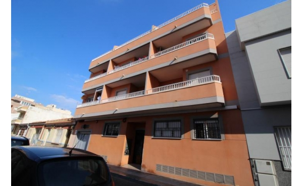 Apartment with 3 bedrooms in Playa del Cura.