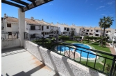 520, South oriented penthouse apartment in Playa Flamenca