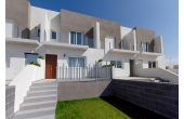 N023, New Townhouse in Aguas Nuevas