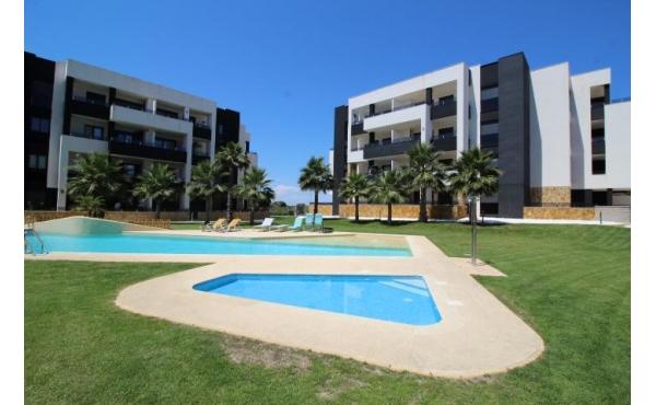 Modern Apartment in Playa Flamenca