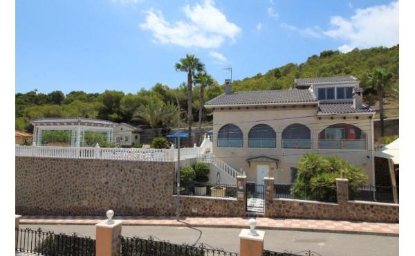 Exclusive Villa in San Miguel de Salinas