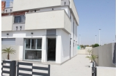 N019, High quality new townhouse in San Pedro